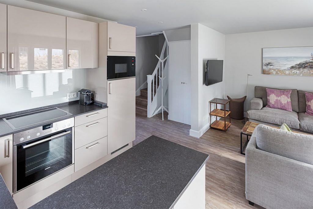 Appartement 2 im Haus 1